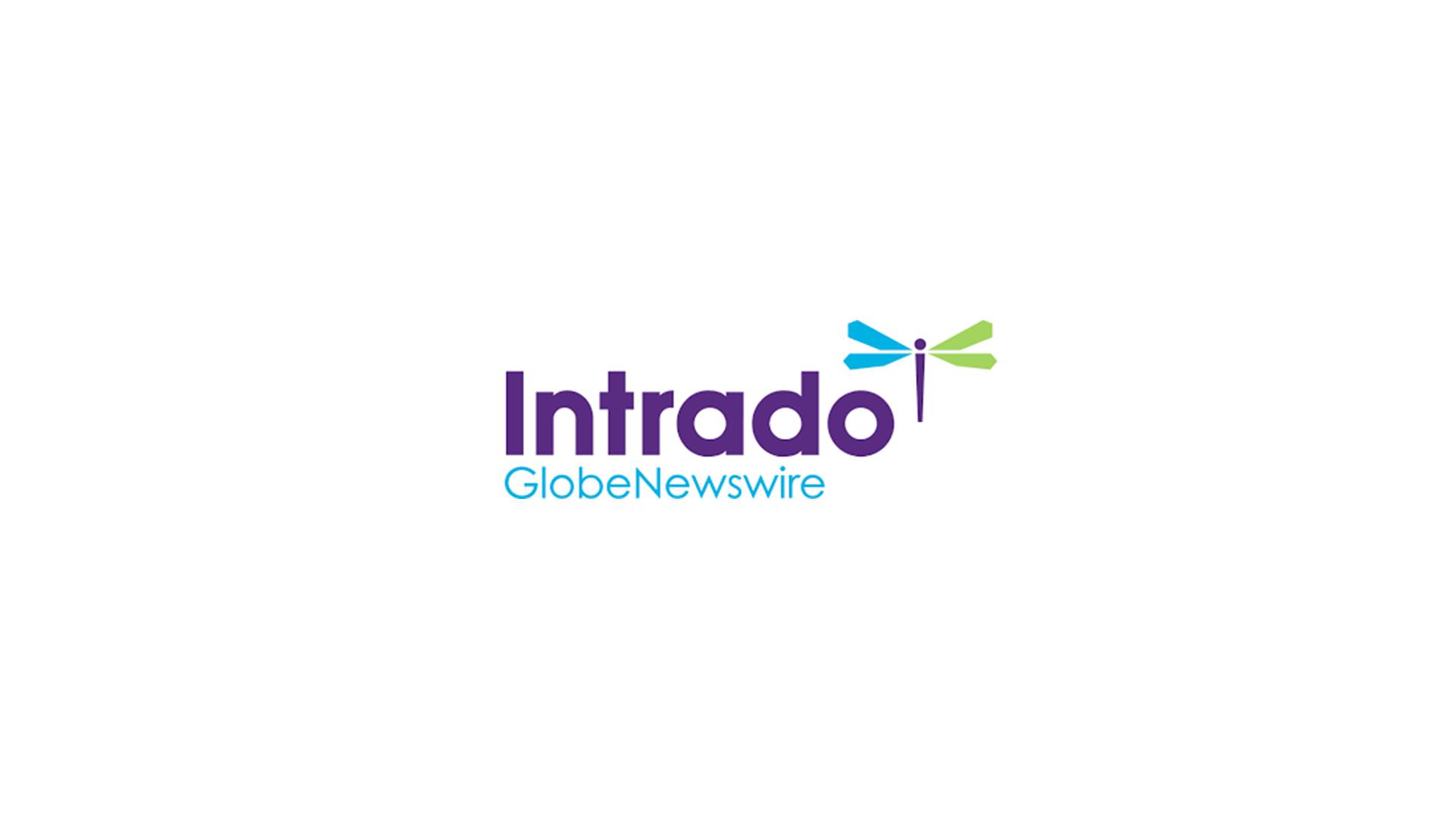 intrado globenewswire logo