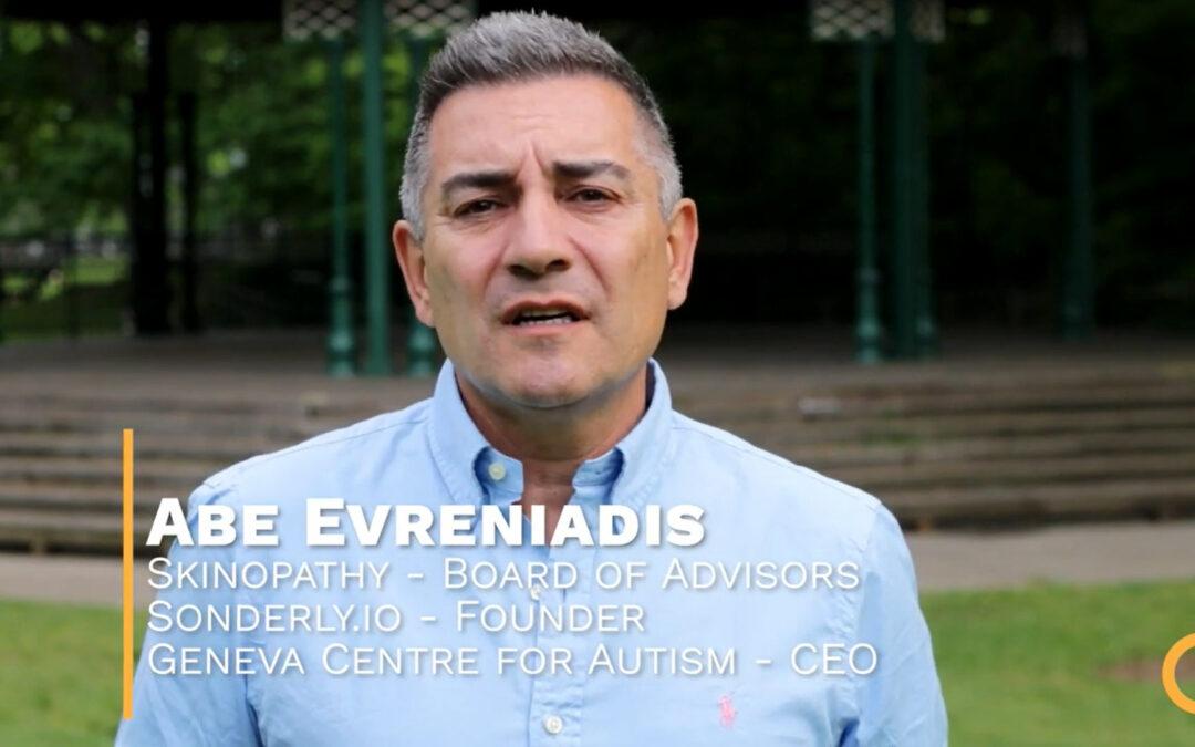 Abe Evreniadis Joins Skinopathy